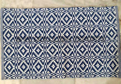 SGE Cotton Flat Weave Rugs