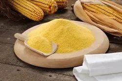 Organic Maize Flour