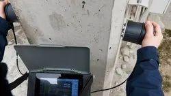 Ultrasonic Pulse Velocity Testing Services In Delhi-NCR