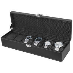 06 Black Watch Organizer