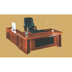 Ikon Wooden Executive Office Table
