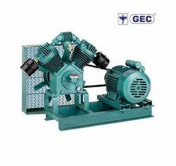 2 HP Borewell Compressor Pump
