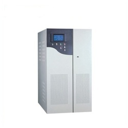 Three Phase Commercial Online UPS
