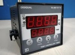 Digital Temperature Controller cum Timer