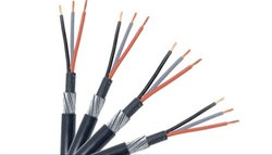 Three Core Aluminum Armoured Cable