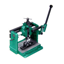 Hose Marking Machine
