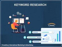 Keyword Research, Location: Pan India