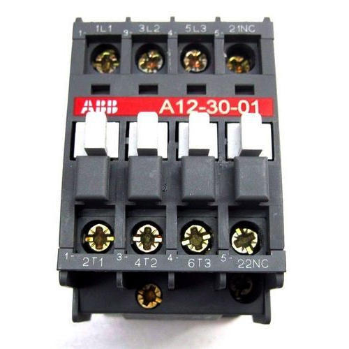 Abb A123001: Abb A5030 Contactor Wiring Diagrams At Johnprice.co