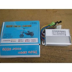 BLDC Controller