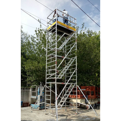 Scaffolding Towers and Ladders