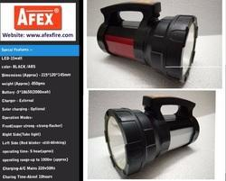Security Equipment and Systems - Emergency Light Manufacturer from
