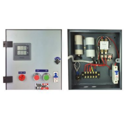 SCH Single Phase Submersible Panel