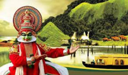Kerala Backwater Tour Package In Alleppey