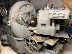 Gleason 16 Bevel Gear Generator