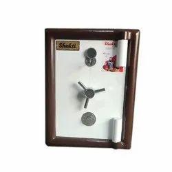 Mild Steel High Strength Lock Safe Locker