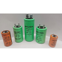 Keltron Aluminum Electrolytic Capacitor
