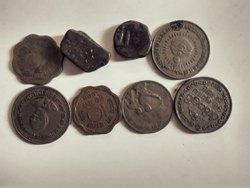 old coin 100% original