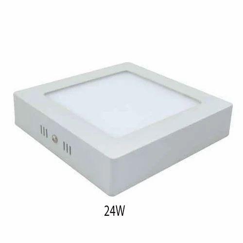 LED Panel Light - 24W LED Panel Light Manufacturer from Mathura - 웹