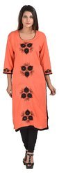 Women Cotton Kurti
