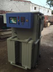250 kva  Industrial Power Stabilizers