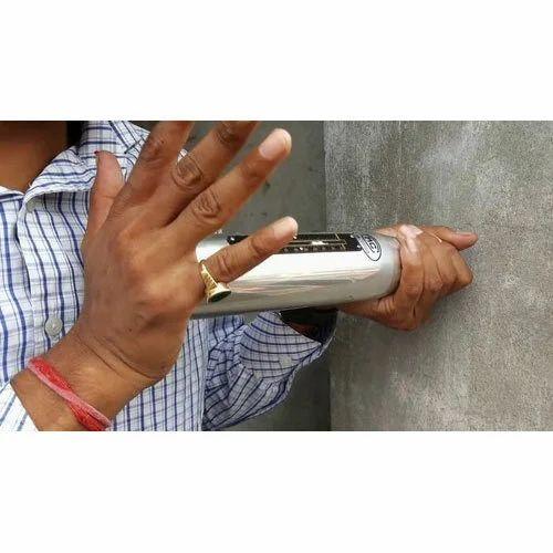 Rebound Hammer NDT Concrete Testing Service in Chinhat