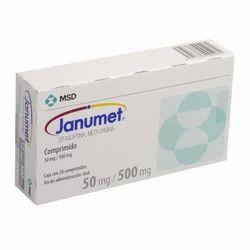 Janumet Tablet
