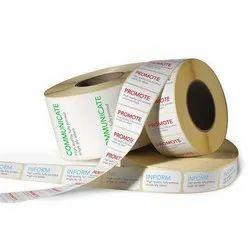 Paper Digital Label Printing, in Pan India