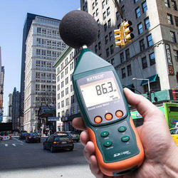 Environmental Noise Assessment