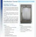 Disinfection Tunnel / Sanitization Chamber  Covid 19