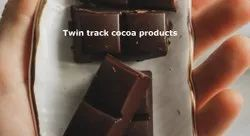 Live more Rectangular Couverture Chocolate