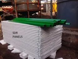 Eps Insulated Wall Panels
