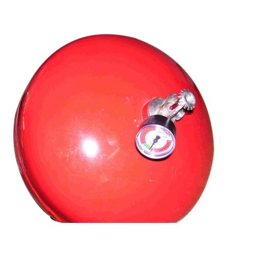 Fire Ball Extinguisher