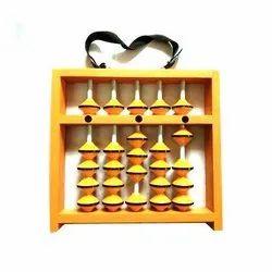 5 Rod Master Abacus