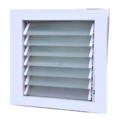 Residential Louver Window