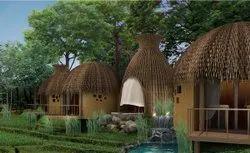 Tree House Resort Construction Service Hyderabad - Visakhapatnam - Warangal - Andhra Pradesh