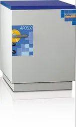 Key Lock Mild Steel Godrej 372 Liters Apollo M Safe