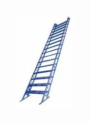 Ramp ladder