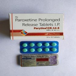 Paroxtine Tablet