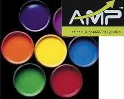 Red Violet Pigment Emulsion