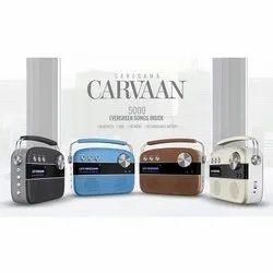 Mini SCM02 3 W Saregama Carvaan Bluetooth Speaker