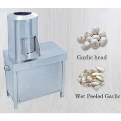 Garlic Peeler Wet 15kg