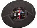 Norton Professional  Green Chopsaw Cutting Wheel