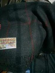 Assorted Checks Single Sodi Blanket