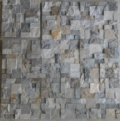 Natural Stone Exterior Cladding Panel