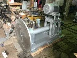 CCC-800 Centrifugal Casting Machine