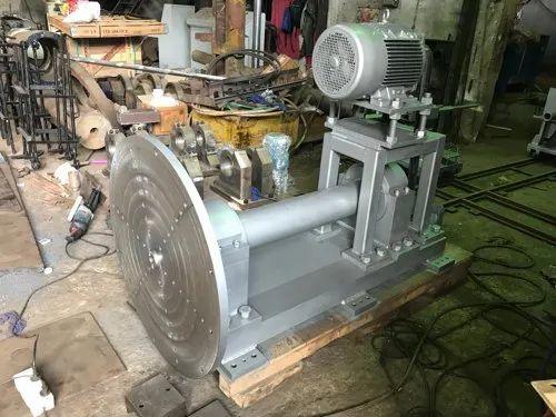 CCC-800 Centrifugal Casting Machine