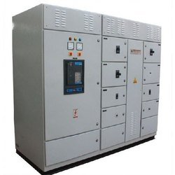 Mild Steel Three Phase Power Distribution Panels, IP Rating: IP33, Automation Grade: Automatic