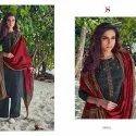 Fancy Heavy Designer Dress Material