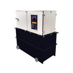 300kVA Three Phase Oil Cooled Servo Stabilizer