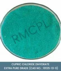 Cupric Chloride Dihydrate